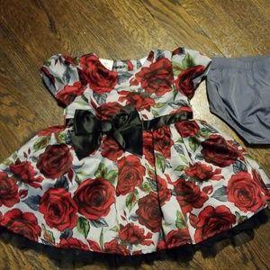 EUC 6M DRESS